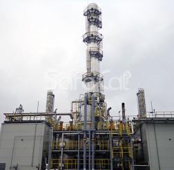 Очистка технологических газов, концерн концерн АВ «ACHEMA»