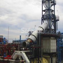 Установка очистки технологических газов SC