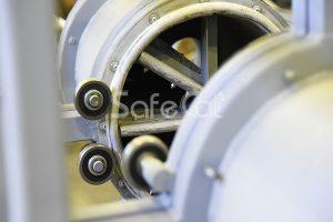 Роторный концентратор для очистки воздуха