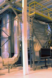 Рукавный фильтр - популярное оборудование для очистки газов
