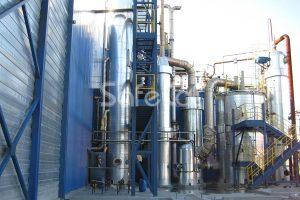 Очистка промышленных газов SafeCAT