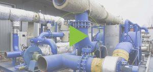 Установка очистки отходящих газов SafeCAT